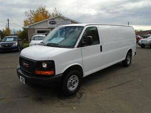 2015 GMC Savana 2500 EXTENDED LENGTH AC PW PL