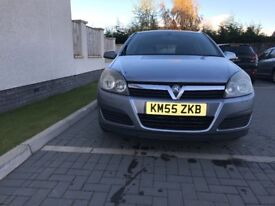 Immaculate 5 Door Astra in mint condition. V5 and full service history,