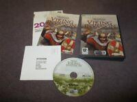 Medieval Total War - Viking Invasion PC CD Game