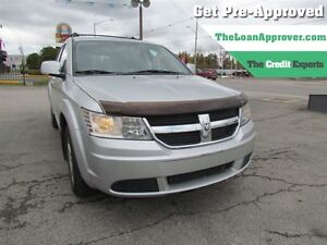 2009 Dodge Journey Trailer Package   HEATED SEATS   BLUETOOTH  
