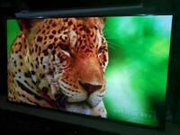 "Hisense HE65K5510U 65"" 4K HDR Freeview Freesat HD LED"