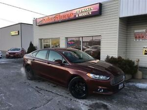 2016 Ford Fusion SE CLEAN CAR PROOF LOCAL TRADE