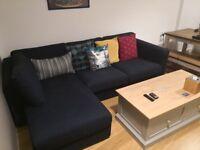 SOLD - Flexible IKEA VIMLE sofa