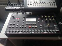 Elektron Octatrack Sampler [not drum machine synth groovebox]