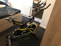 BH Fitness SB1.8 Indoor cycle