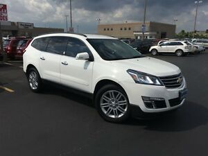 2015 Chevrolet Traverse LT - WE FINANCE GOOD AND BAD CREDIT