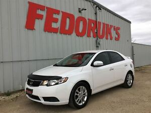 2011 Kia Forte EX Package***DETAILED AND READY TO GO***