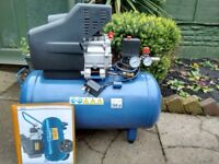 AIR COMPRESSOR 50 LITRE