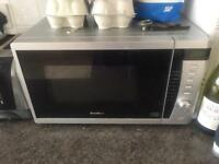 Perfect Working Order Breville Microwave