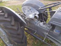 Fully restored ford ferguson 9n