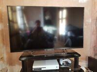 """43"""" sony full HD smart tv"""