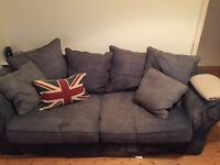 Bargain Large Sofa from Collins & Hayes - RPP £1,100