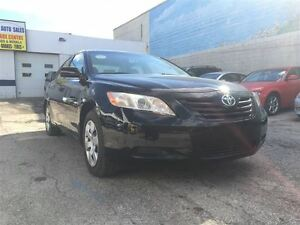 2007 Toyota Camry LE Certified, Financing available