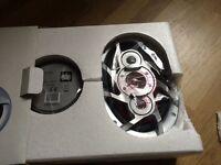 4-way 350w in car speakers