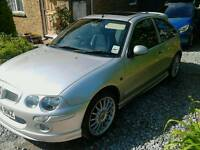 Mg zr , cheap car , long mot