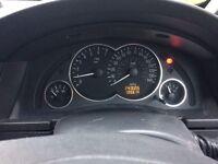 Vauxhall Meriva 04 plate