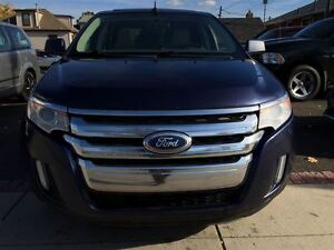 2011 Ford Edge SEL ***SOLD**