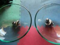 Glass Basin Sink
