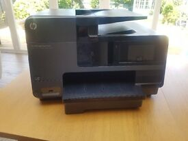 HP Officejet Pro 8620 All-in-One Printer