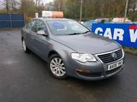 VOLKSWAGEN PASSAT, DIESEL, 12 MONTHS MOT, FINANCE AVAILABLE.