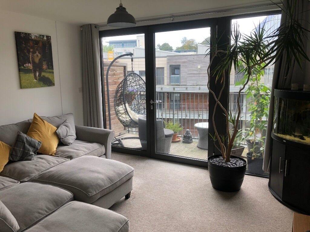 2 Bedroom Riverside Flat To Rent Norwich
