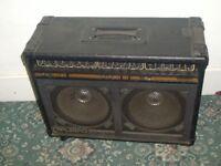 Carlsbro Large Speaker ID 156/3/18