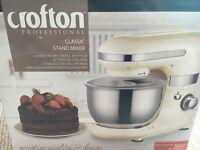 Classic Stand Cake Mixer