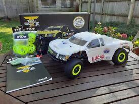 Losi TEN-SCTE 2.0TLR Racing Truck