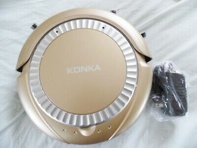 Konka KC-D1 (WA) Robotic Vacuum Cleaner