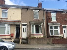2 Bedroomed Mid Terrace To Rent In Ferryhill