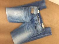 Diesel ladies slim jeans W28/L31