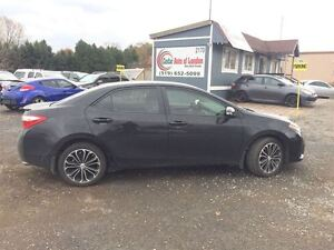 2014 Toyota Corolla S -  Managers Special London Ontario image 7