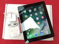 Apple iPad 4 32GB WiFi + Cellular, Black, +WARRANTY, NO OFFERS