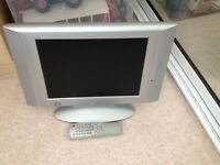 """Bush 15"""" LCD TV"""