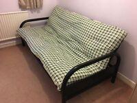 Sofa bed, good price, get it now!