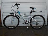"Giant Taffy 225 Girls' Bicycle - 24"" wheels"