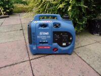 SDMO 1000 Suitcase Generator