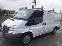 Wanted vans Berlingo partner combo connect transit traffic
