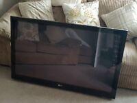 50 Inch HD READY TV