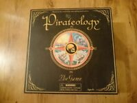 Pirateology family board game - Rare