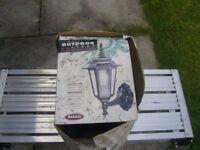 Ring Mayfair outdoor lantern