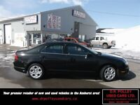 2011 Ford Fusion SE 2.5L I4 City of Halifax Halifax Preview