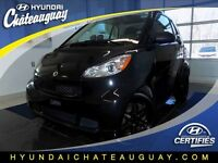 2012 smart fortwo passion ** NAVIGATION, JAMAIS ACCIDENTÉ!!
