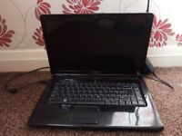 DELL INSPIRON 1545 LAPTOP FOR SPARES OR REPAIR.