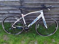 Giant SLR Fast Road Bike 2015