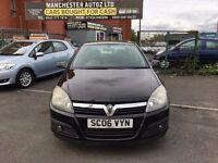 Vauxhall Astra 1.4 i 16v SXi 5dr ONE FORMER KEEPER,2 KEYS,