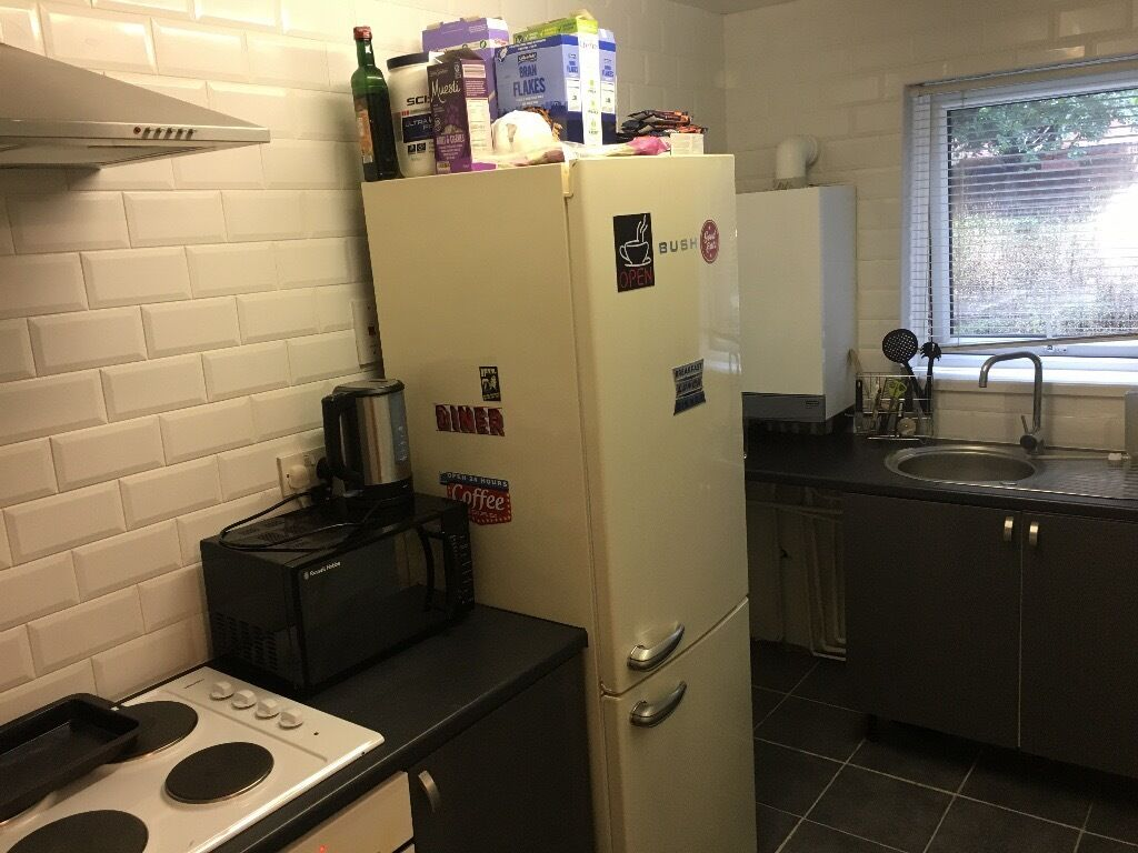 ONE BED FLAT, VICTORIA PLACE, SUNDERLAND