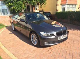BMW 3 Series 320i SE 2.0 2dr