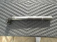 Carbon Seatpost 31.6 mm