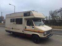 1988 E motorcaravan 2.0 petrol Long mot